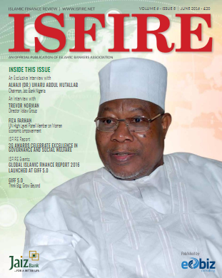 April Issue 2016
